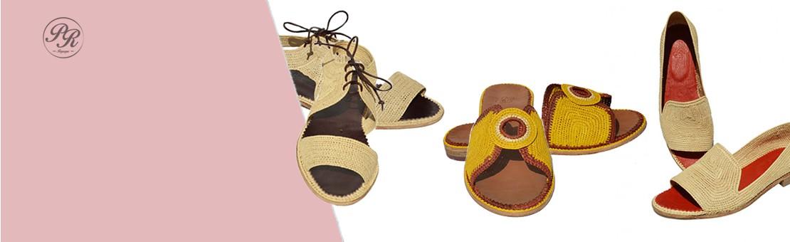 Chaussures/Sandales femmes